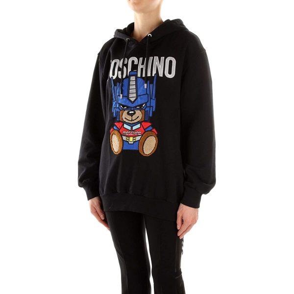 Moschino Sweatshirts Transformers Women