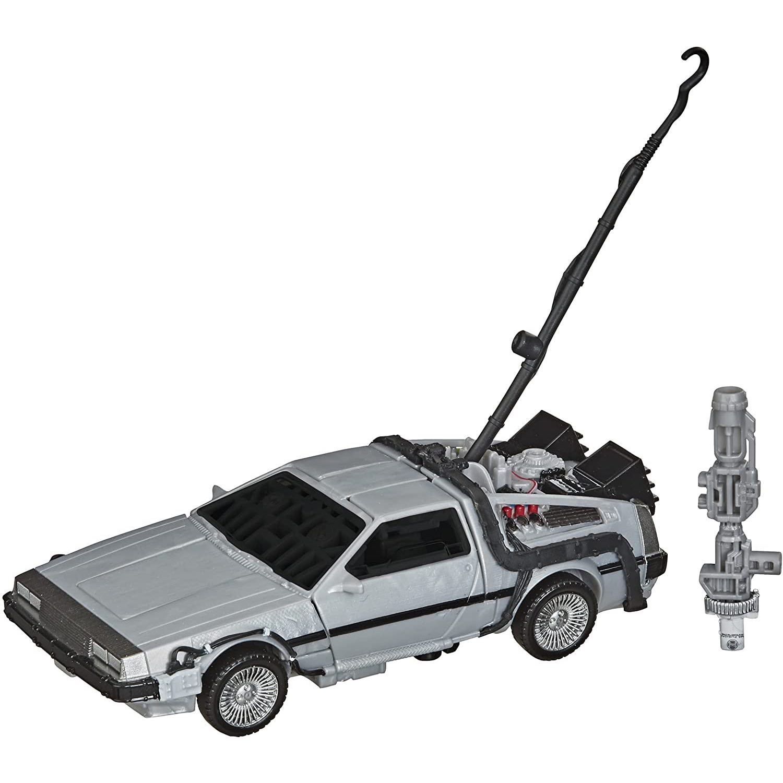 Transformers Back To The Future Figure – Gigawatt