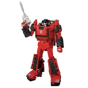 MP-39+ SPIN-OUT Transformers Masterpiece G1 Spinout Hasbro 2021