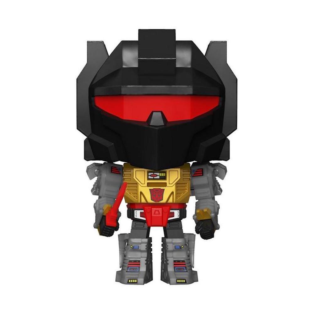 POP! Retro Toys: Transformers Grimlock