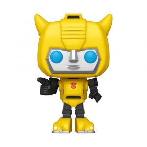 POP! Vinyl: Transformers Bumblebee