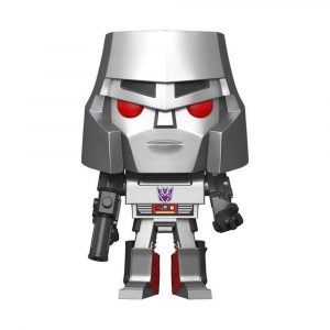 POP! Vinyl: Transformers Megatron