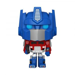 POP! Vinyl: Transformers Optimus Prime