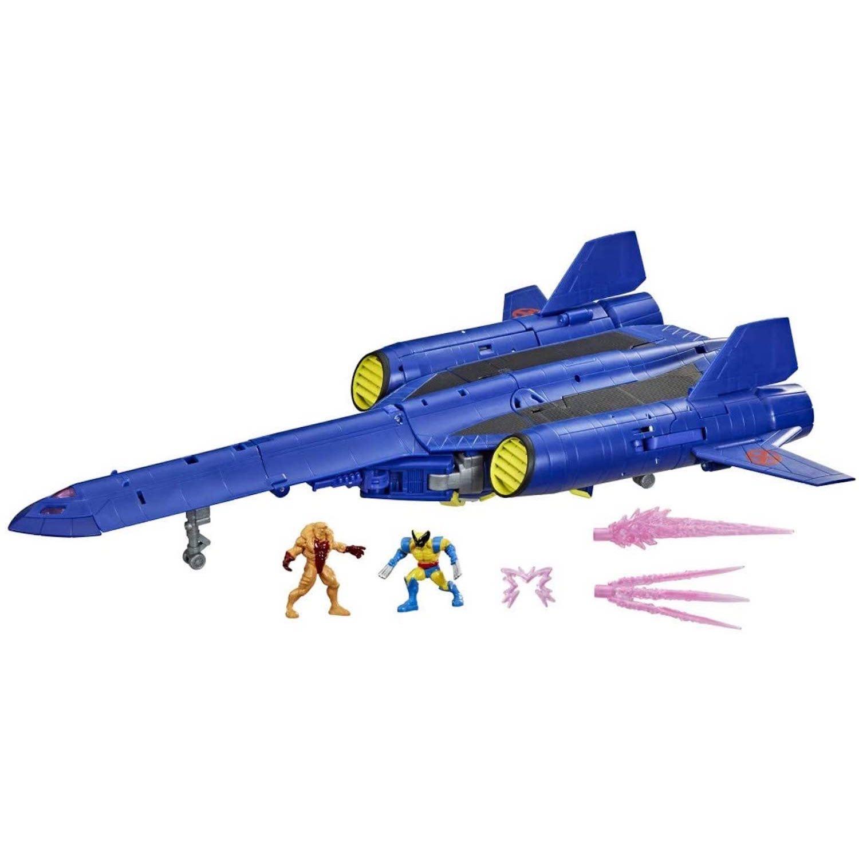 Transformers - Generations - Collaborative: Marvel Comics X-Men