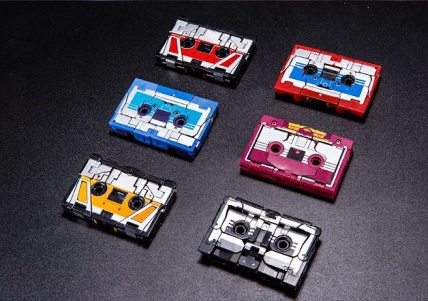 Soundwave THF01J THF01-JOne
