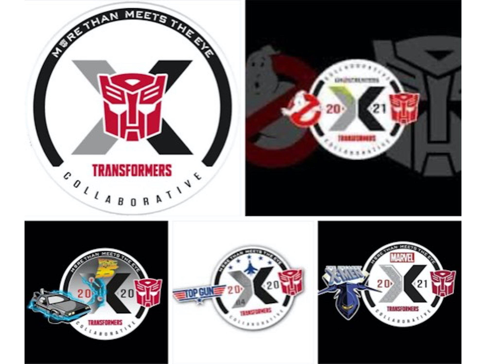 Introducing Transformers Collaboratives