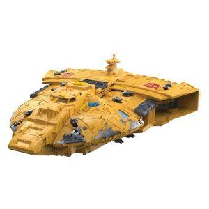 Kingdom Autobot Ark Titan Action Figure