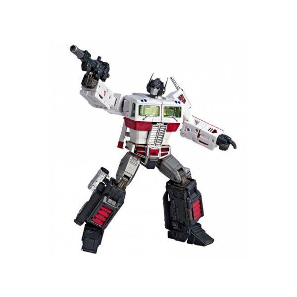 Optimus Prime X Ghostbusters Mp10g Ecto-35 Figure Box