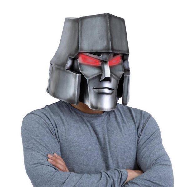 Transformers Megatron Modern Icons Replica Helmet